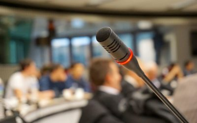 Restoring Trust in Recruitment – It's Time for Debate